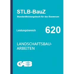 620 Landschaftsbauarbeiten...