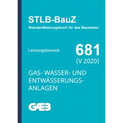 681 Gas- Wasser- und...