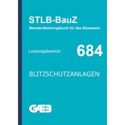 684 Blitzschutzanlagen GAEB...