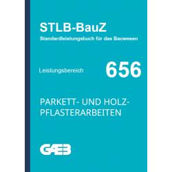 656 Parkett- und...
