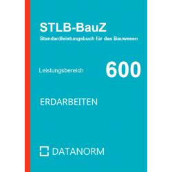 600  Erdarbeiten Datanorm 4...